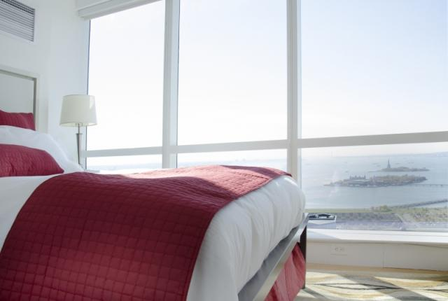 Luxury Suites at Greene- 1 bd photo 52567