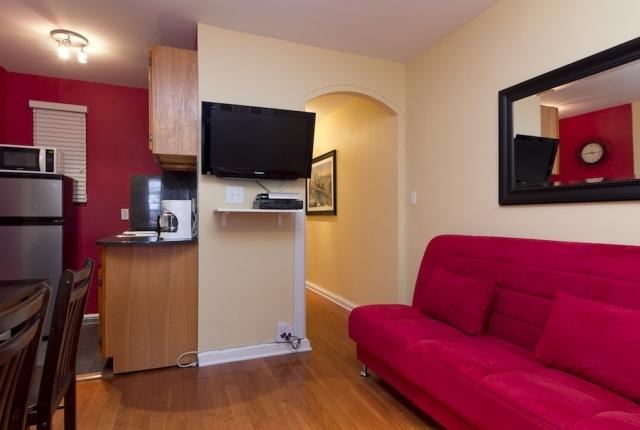 6835 Charming 2 Bedroom Midtown photo 50423