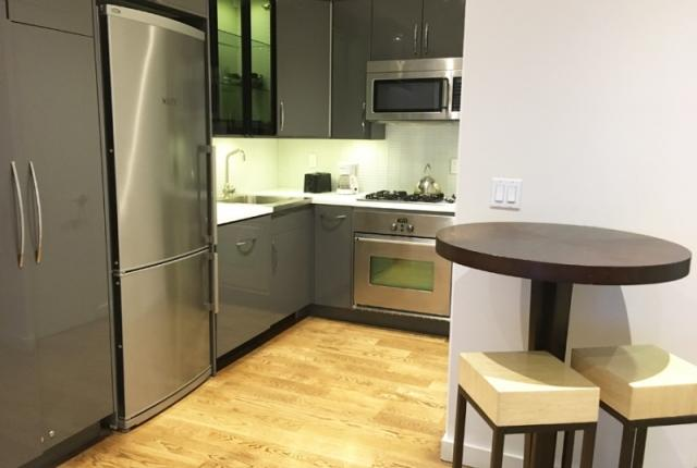 Luxury Murray Hill 1 Bedroom 1 Bathroom photo 53373