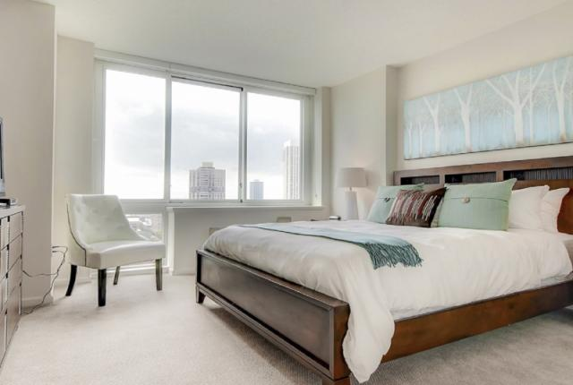 Two bedroom new york city apartment for up to five people - Two bedroom apartment new york city ...