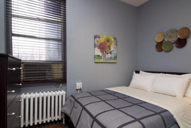 2 Bedroom  Flat in Times Square photo 50833