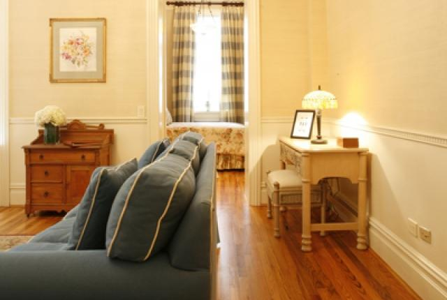 Upper West Side one bedroom photo 49681