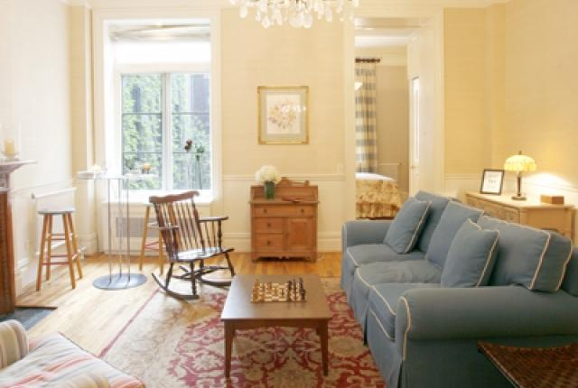 Upper West Side one bedroom photo 49683