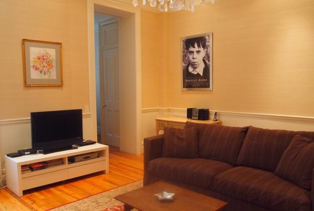 Upper West Side one bedroom photo 49685