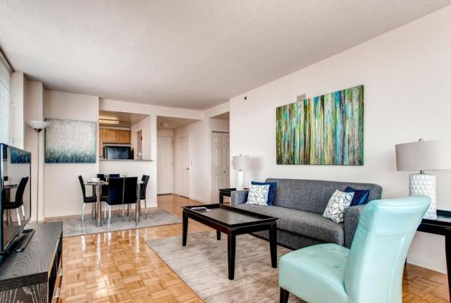 Global Luxury Suites at Washington photo 53143