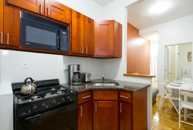Times Square: Amazing New 2 Bedroom photo 52676