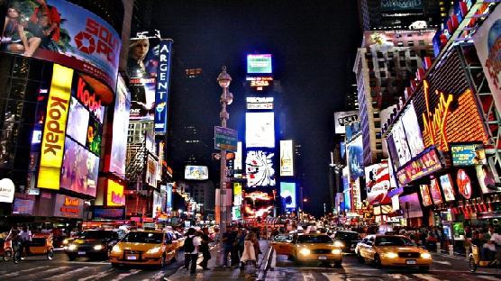 Prevnext Times Square Amazing New 2 Bedroom York