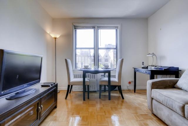 Luxury Apartments in Midtown photo 53217