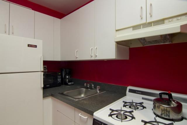 Charming 2 Bedroom Flat in Times Square photo 51075