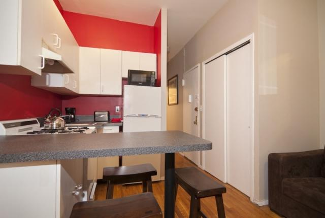 Cozy 2 Bedroom Apartment in Times Square photo 51099
