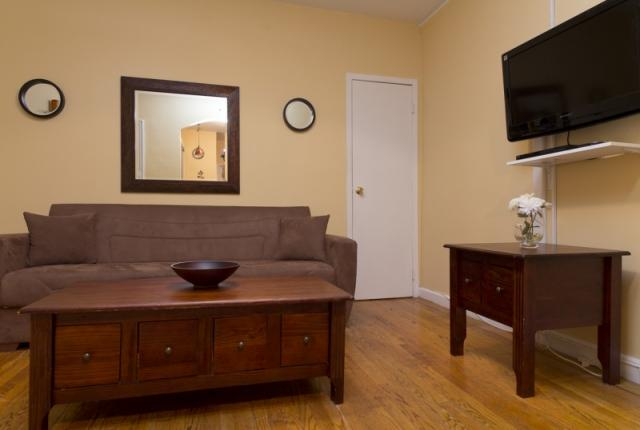 Central 1 Bedroom in Midtown East photo 51163